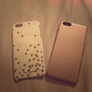 iPhone 8 Kate Spade cases
